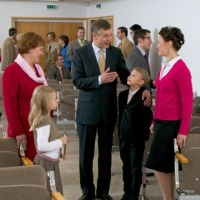 Christian Congregation of Jehovah's Witnesses